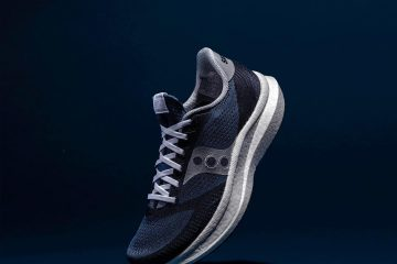 Limited Edition Saucony Endorphin Pro ICON