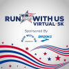 NEW: Memorial Day Virtual 5K – Register Today!