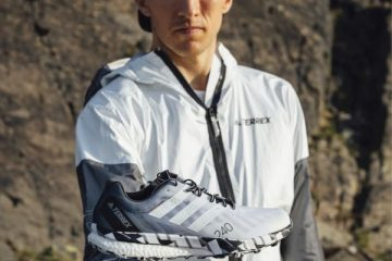 Take on the Trails with adidas Terrex Speed Ultra