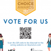 Vote For RWU in the 2021 Readers' Choice Awards!