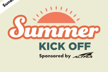 You're Invited – RWU Summer Kickoff on 6/20!
