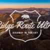 Ridge Route Ultra on July 10th!