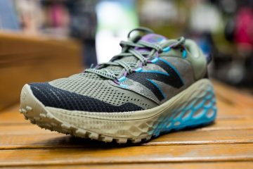 Take On The Trails with New Balance & ASICS