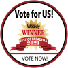 We Need Your Vote for Best of Pasadena!